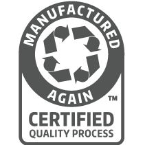 MERA Manufactured Again Certification