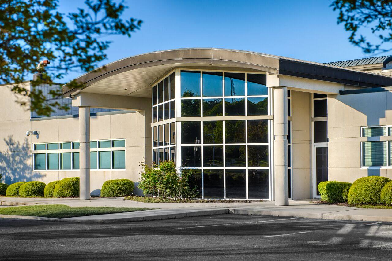 PurePOWER Technologies® Headquarters