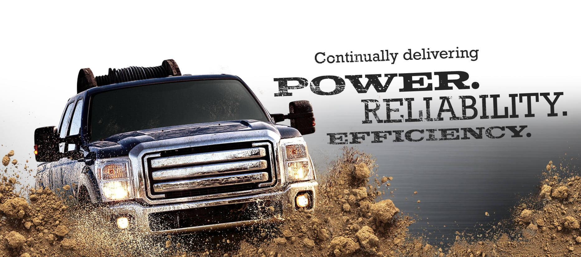 PurePOWER Technologies® - Power Reliability Efficiency