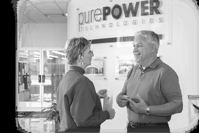 PurePower Advantage About Us