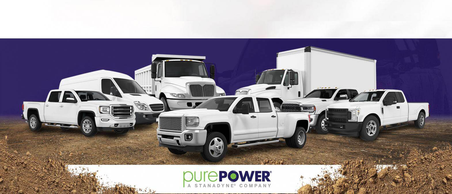 PurePower Technologies Part Lookup