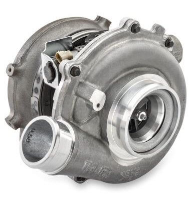 PurePower's Reman 6.0L Turbo